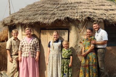 ghana daniel kenaston charity christian missions